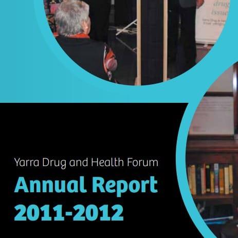 2011-12   Annual Report