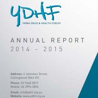2014-15 | Annual Report