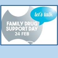 2020 | International Family Drug Support Day