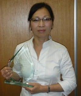 2009   Thuy Bui