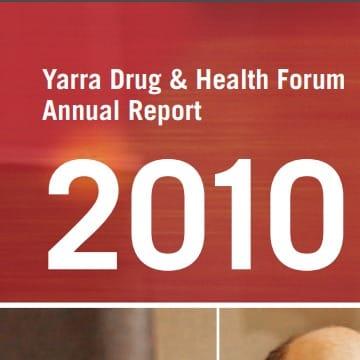 2010 | Annual Report