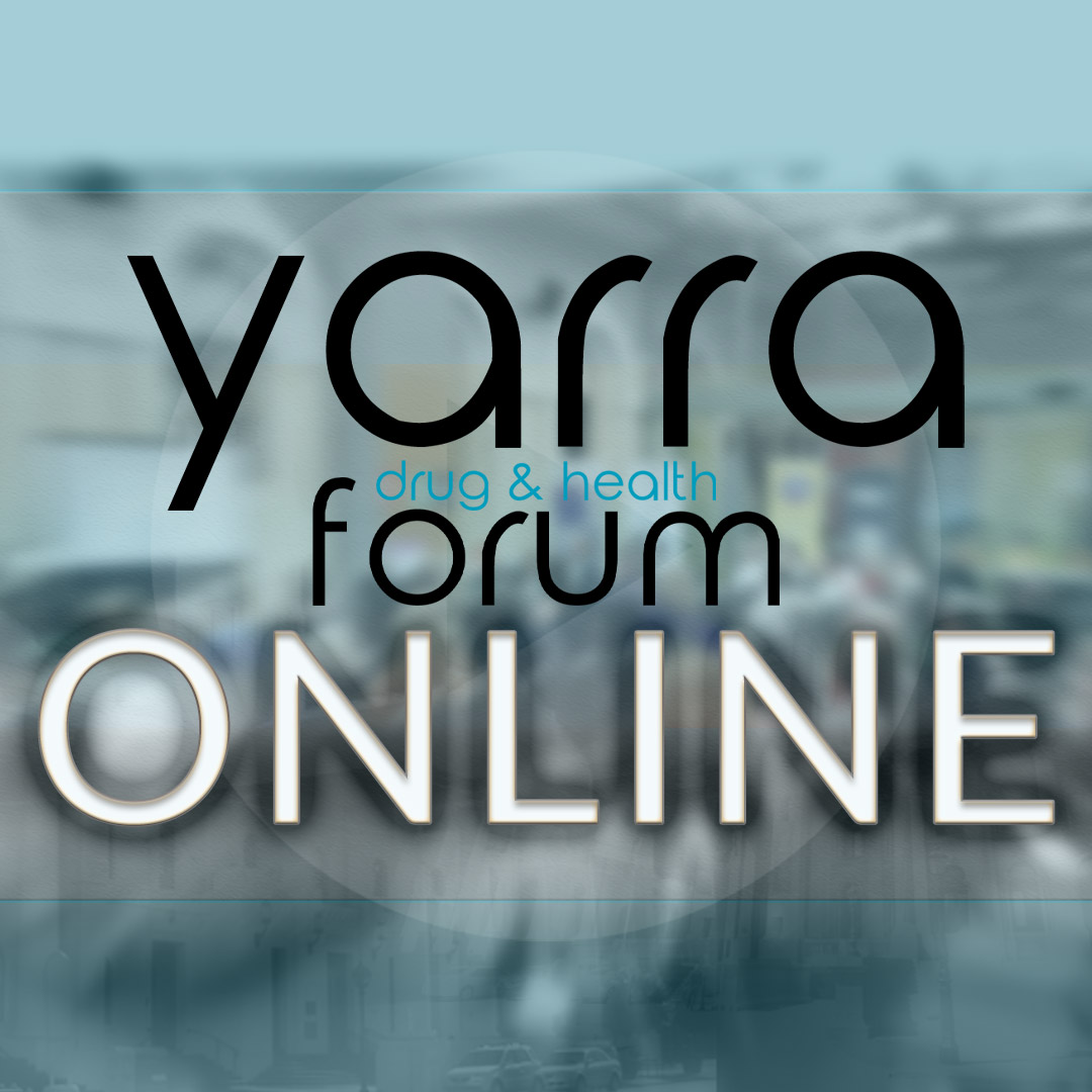 Yarra Drug And Health Forum Monthly Community Meeting