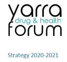 YDHF Strategy 2020-21